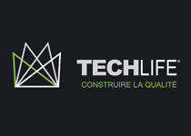 Logo techlife