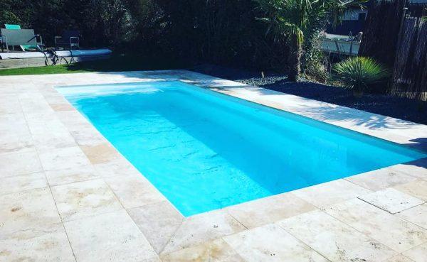 Piscine coque maxi pool Ecopiscine